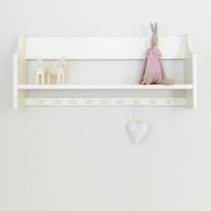 toy storage - shelf