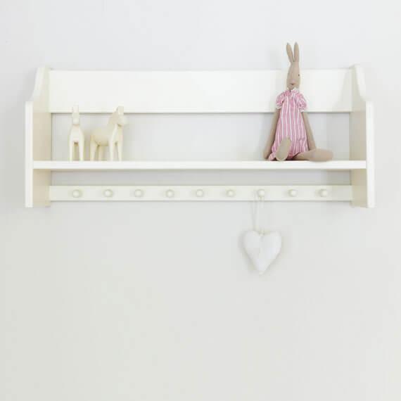 toy storage - shelf