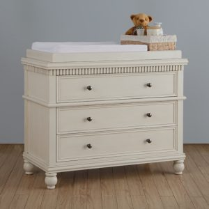 Baby Changing Unit Baby Changing Table Nursery Chest Of Drawers