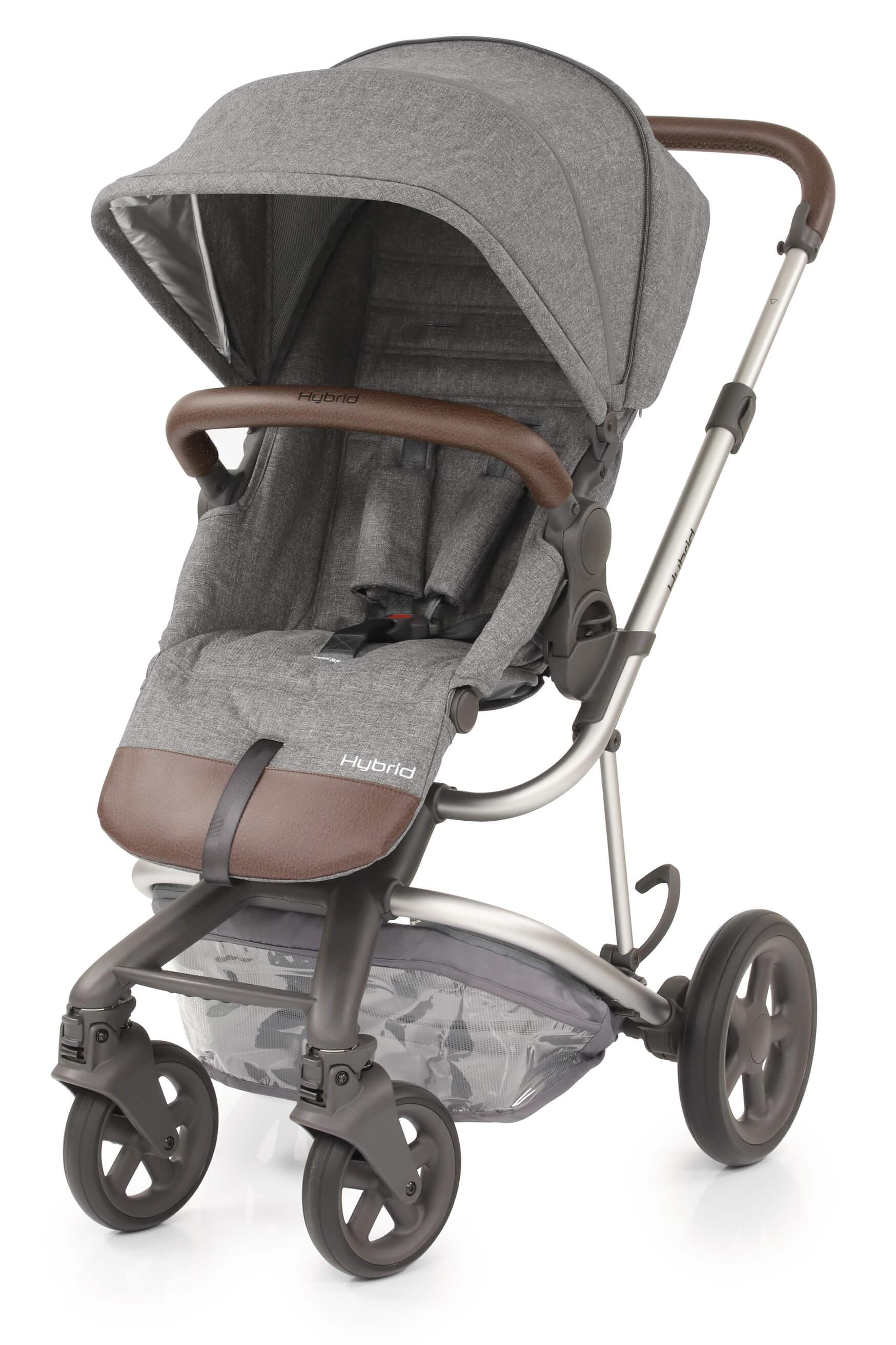 BabyStyle Hybrid Stroller