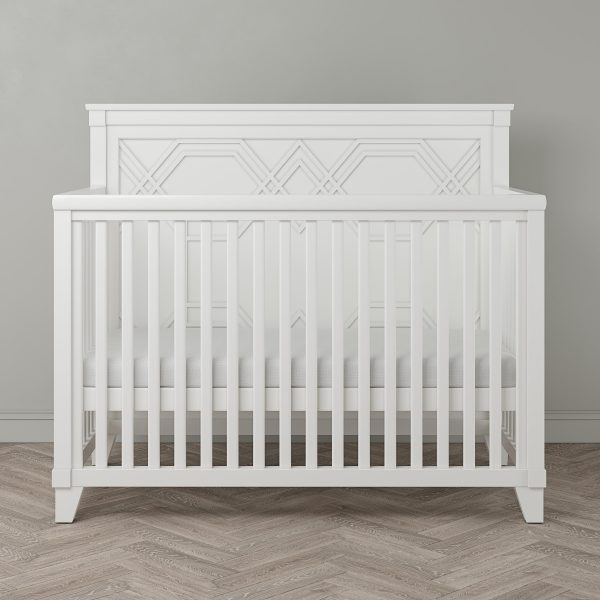 Berkley Cot Bed