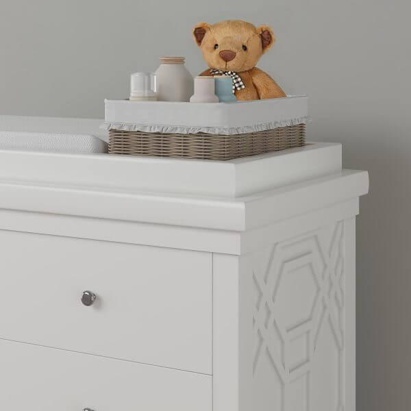 Berkley Dresser